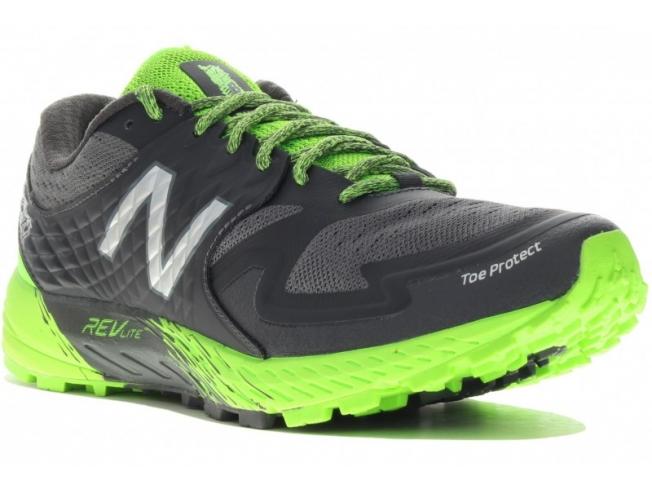 new balance summit kom chaussures de trail femme